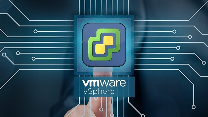 Installing & Managing VMware vSphere